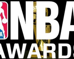 NBA-Awards-and-MVP-Trophy