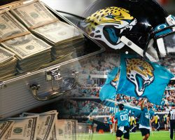 Jacksonville Jaguars Futures Betting