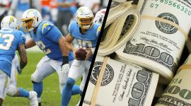 Chargers Futures Betting