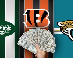Losing NFL Teams Futures Betting