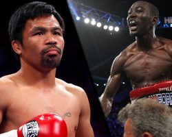 Crawford And Pacquiao