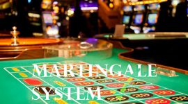 Martingale-Betting-Roulette