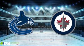 Canucks vs Jets