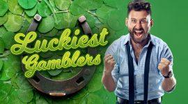 Lucky Gamblers