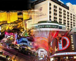 Las Vegas Casino Gems