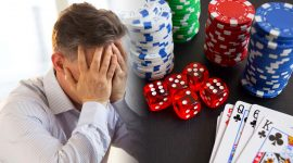 Problem Gambling and Trend Betting