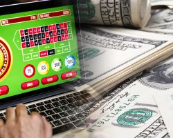 Martingale System in Online Casinos