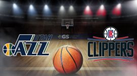 Utah-Jazz-at-Los-Angeles-Clippers