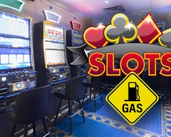 Gas Station Slot Machines