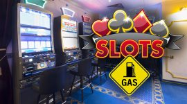 Gas Station Slot Machines