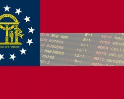 Georgia Sports Betting Bills