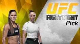 UFC Pick