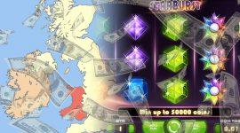 UK Slots Jackpots