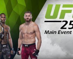 UFC 259 Pick