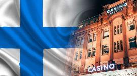 Finland Casinos