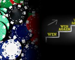 Casino Winning