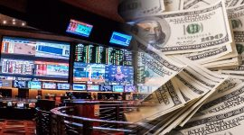 Sports Betting With Casino Betting