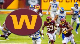 Washington Football Team Futures