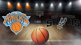 Knicks-vs-Spurs-NBA