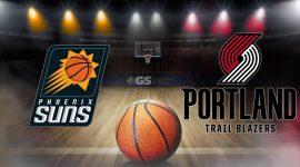 Suns-vs-Trailblazers-NBA