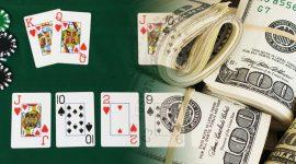 Texas Hold'em Strategies