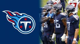 Tennessee Titans Futures Betting