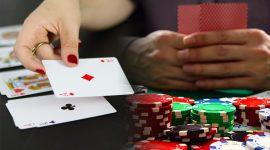 Texas Holdem vs Ultimate Texas Holdem