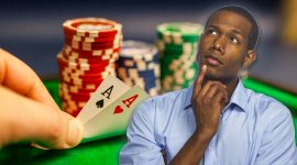 Casino Gambling Mistakes