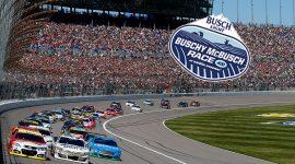 NASCAR-Buschy