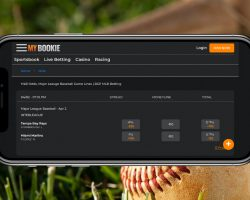 Baseball Betting Apps