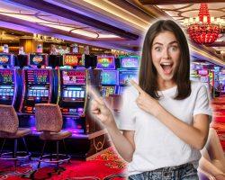 Why People Love Slots
