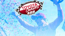 NASCAR-Toyota-Owners-400