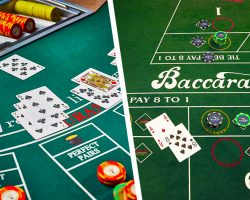 Why Blackjack Is Better Than Baccarat