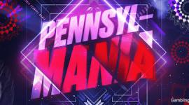 Pennsyl-MANIA kembali ke PokerStars PA pada 4 April