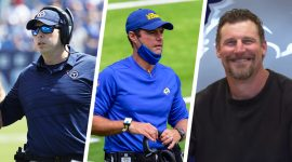 NFL New Coach Futures Betting