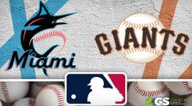 Miami Logo and Giants Logo