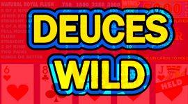 Deuces-Wild-Poker