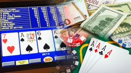 How to Win at Video Poker