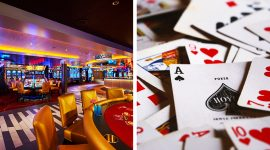 Video Poker Players Using Players Clubs and Loyalty Programs