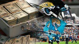 Jacksonville Jaguars Futures Betting