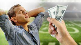Taking a Break From Sports Betting