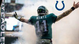 Wentz-Colts