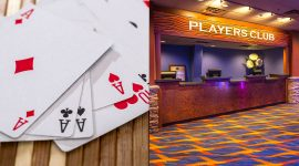 Card Counters Getting Casino Club Rewards