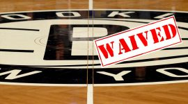 Brooklyn-Nets-Waive-Players