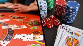 What to Bring to a Casino