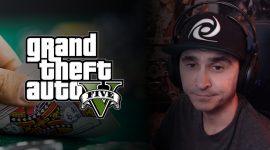 GTA 5 and Summit1g