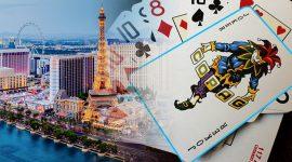 Joker Wild Video Poker