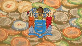 New Jersey Revenue Figures