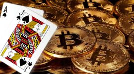 Bitcoin-Blackjack