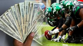 New York Jets Futures Betting